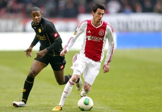 Cuenca rekent op langer verblijf Ajax