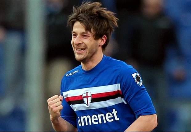 Pemain, Pelatih, Tim Terbaik Serie A Italia 24ª Giornata Versi GOAL.com Indonesia