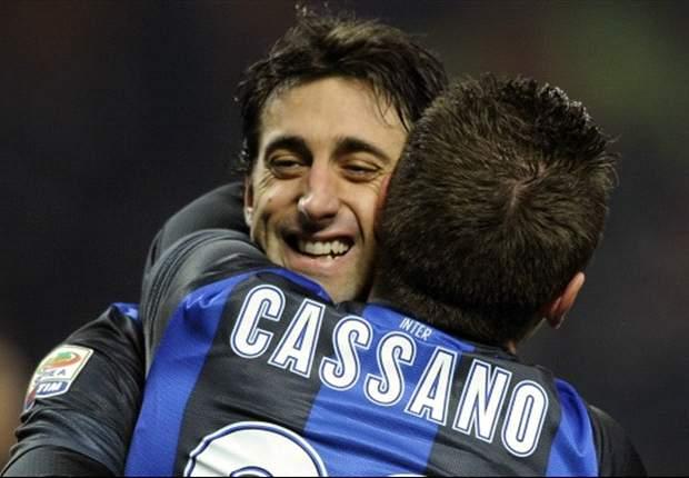 Punto Inter - Segnale convinto alle rivali per il terzo posto, ma Strama si ritrova un paradosso: senza Guarin, l'Inter gioca meglio