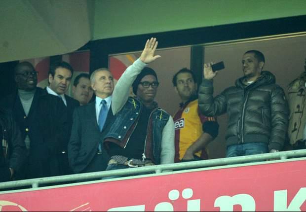 FIFA: Drogba mag spelen voor Gala