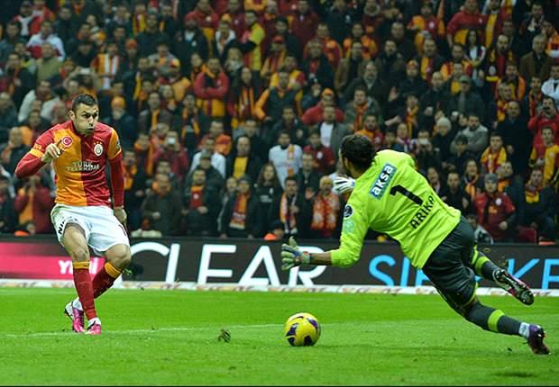 Siege für Galatasaray, Besiktas und Fenerbahce – drei Tipps auf die Süper Lig
