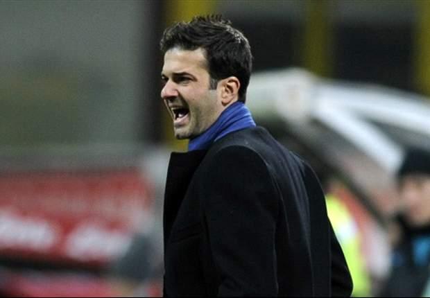 Stramaccioni envergonhado após goleada sofrida pela Inter