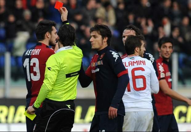 Punto Cagliari - La striscia positiva continua, se poi Ibarbo comincia a segnare...