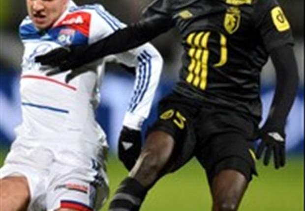 Ligue 1, OL - L'année commence mal