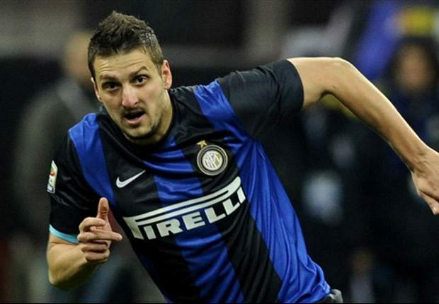 Kovacic destined for stardom, says Kuzmanovic