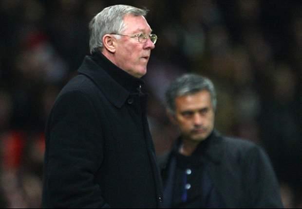 Ook Ferguson is lovend over Ronaldo