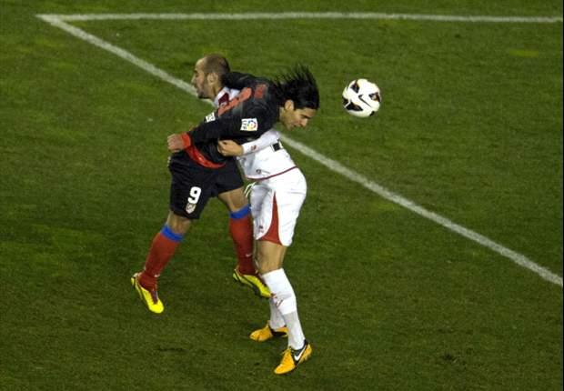 Rayo Vallecano 2 x 1 Atlético de Madrid: Vallecano apronta com Atlético e Barcelona é praticamente campeão