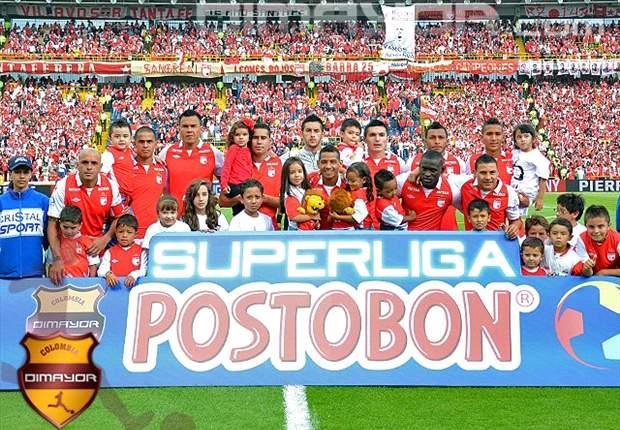 Santa Fe inicia su sueño de Copa Libertadores ante Real Garcilaso