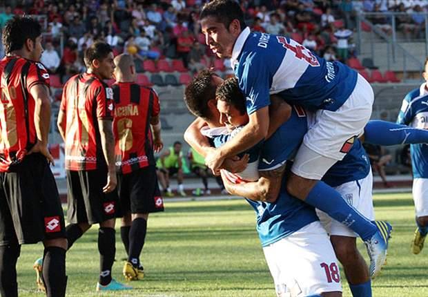 Apuestas: Universidad Católica quiere conservar la punta de la liga en ChileApuestas: Universidad Católica quiere conservar la punta de la liga en Chile