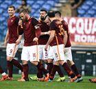 Aroma Antiklimaks Duel Juventus Kontra AS Roma
