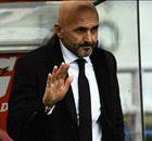 """Spalletti: """"Sabatini? Potrebbe dimettersi"""""""
