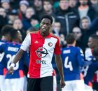 Feyenoord haakt af in titelrace