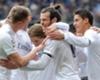 Bale de retour contre le Celta