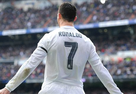 REPORT: Real Madrid 5-1 Sporting Gijon