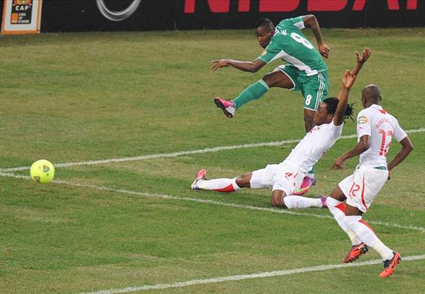 South Africa match gives Nigeria bench warmers chance to impress Keshi