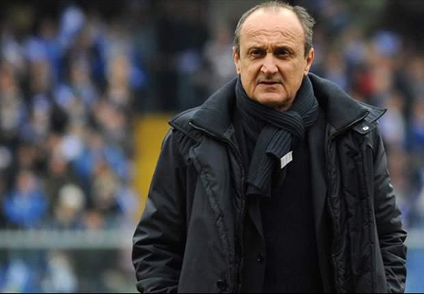 Delio Rossi, allenatore sull'orlo del precipizio