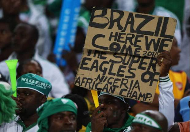 Africa Returns to Action with Brazil 2014 on the Horizon
