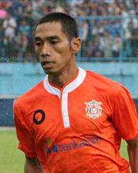 Achmad Sumardi