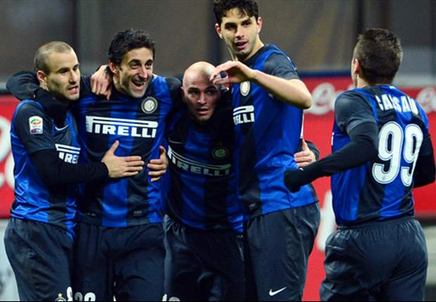 L'Inter in campo con la formazione migliore, il Cluj per limitare i danni. Da provare il Goal
