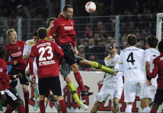 SC Freiburg verlängert mit Pavel Krmas