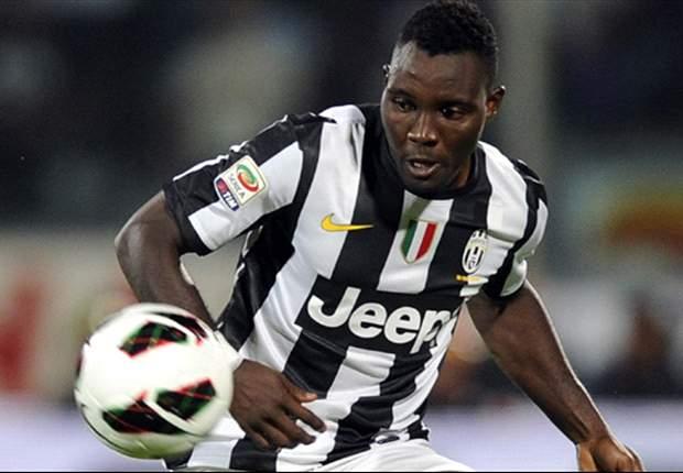 """La sfida di Napoli si avvicina, Asamoah avverte gli azzurri: """"Il futuro è nelle mani della Juventus, voglio il mio primo Scudetto"""""""