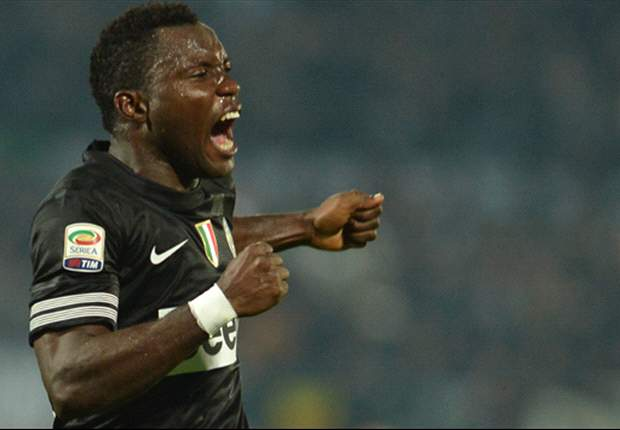 Asamoah wünscht sich Alexis Sanchez bei Juventus Turin