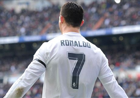 Ozil leads birthday tributes to Ronaldo