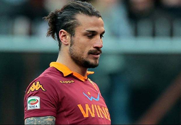 The Sweeper: Tottenham held Osvaldo talks
