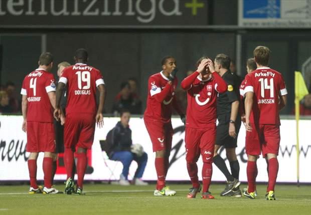 Spelersgroep Twente houdt crisisberaad