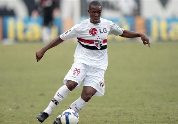 Após treino secreto, Wellington confirma os titulares do São Paulo para jogo contra o Atlético-MG