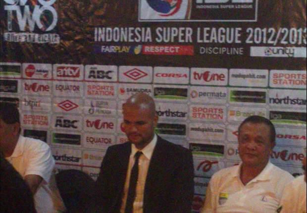 Djanur: Persib Bandung Makin Optimistis