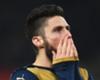 """Arsenals Giroud über Kritik: """"Nicht den Kopf zerbrechen"""""""