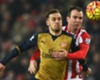 Stoke fans won't be proud of Ramsey chants, says Wenger