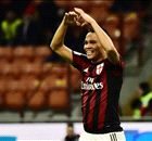 REPORT: Milan see off Fiorentina