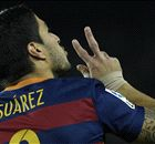 Why Suarez snubbed Ballon d'Or