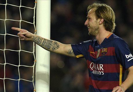 Rakitic: Veo a pocos del Barça en el BDO