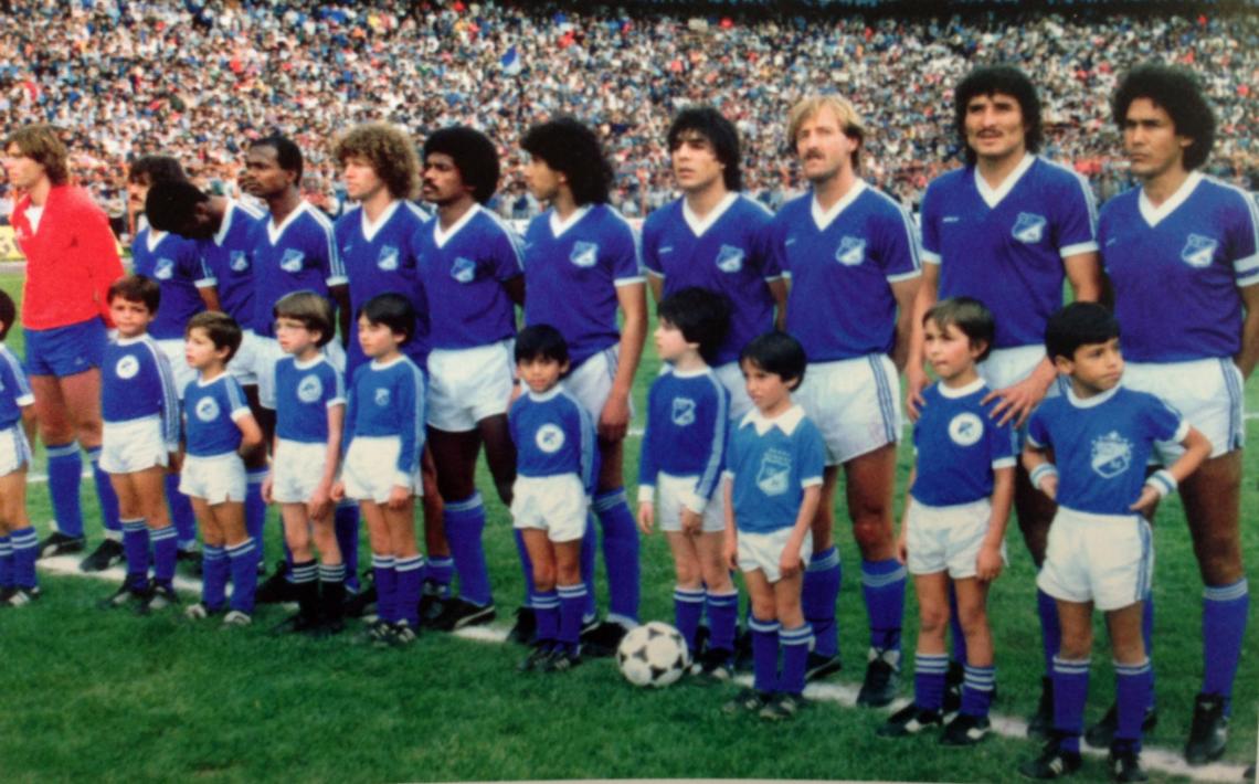 chapecoense team