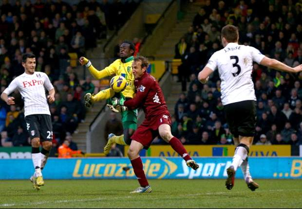 Norwich defender Martin keen to see Kamara stay