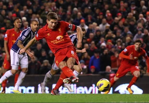 SPESIAL: Lima Statistik Menarik Liga Primer Inggris Matchday 26