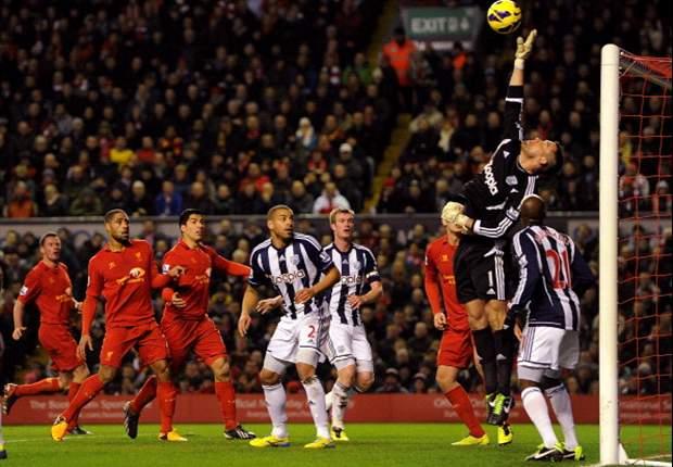 Rodgers beschermt Liverpool-spelers