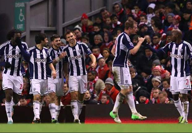 West Brom - Sunderland Preview: Baggies look to build on Anfield win