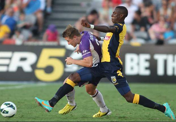A-League preview: Perth Glory v Central Coast Mariners