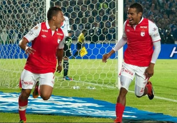 Duelo cafetero en Libertadores