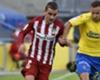 Simeone urges Griezmann focus