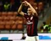 Bacca targets rabona goal against Inter