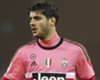 Juve: No intention to sell Morata