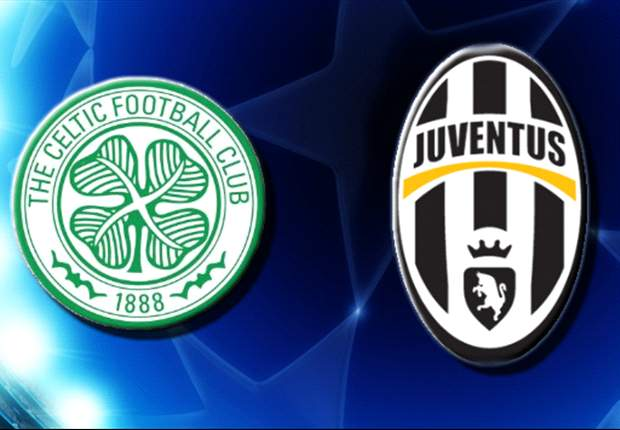 Celtic-Juventus, titulares confirmados