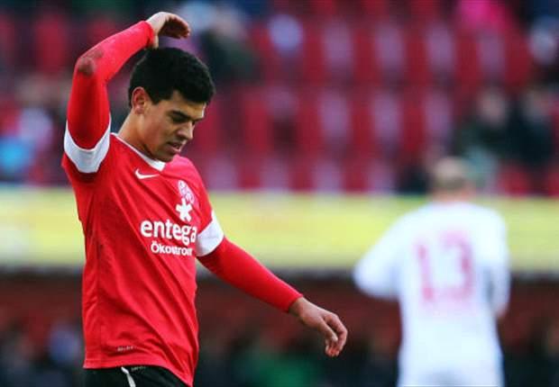 FSV Mainz 05: Shawn Parker für zwei Spiele gesperrt