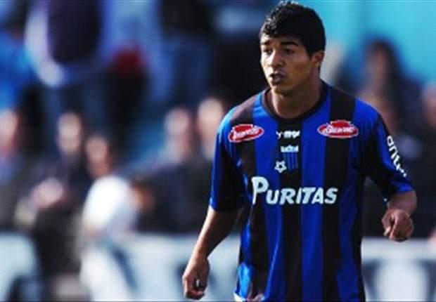 Rodrigo Aguirre se acerca al fútbol europeo