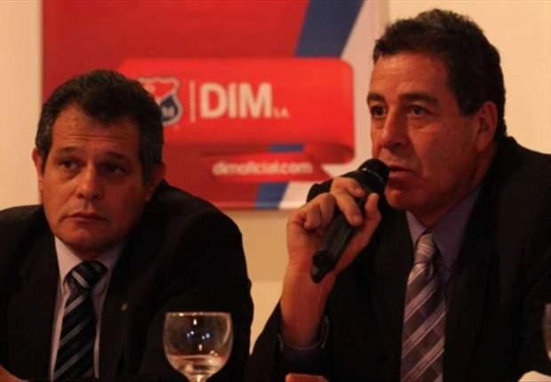 Desde hoy, Sergio Betancur es el nuevo presidente de Independiente Medellín